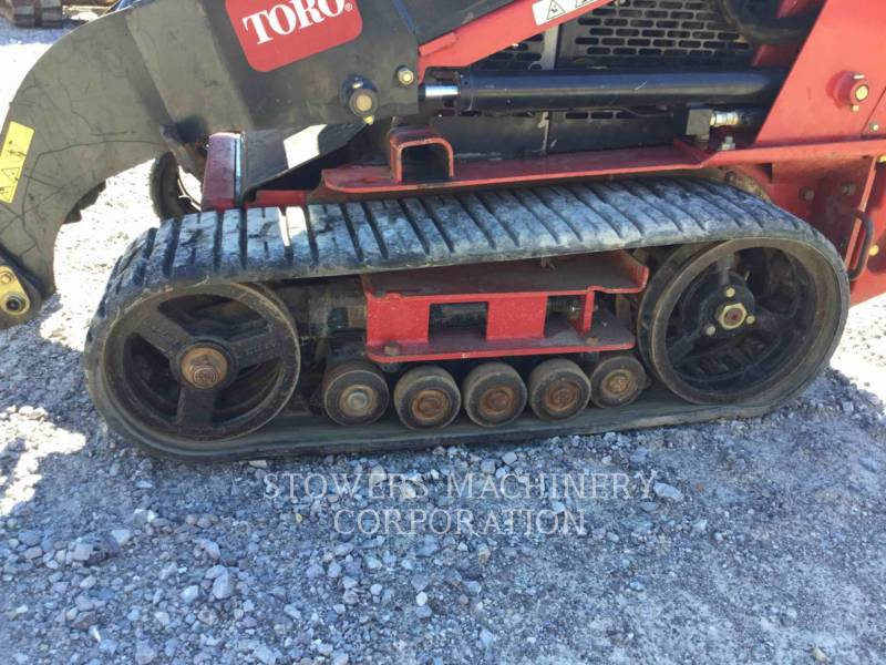 TORO AUTRES TX427 equipment  photo 7