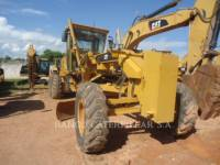 Equipment photo CATERPILLAR 12K АВТОГРЕЙДЕРЫ 1