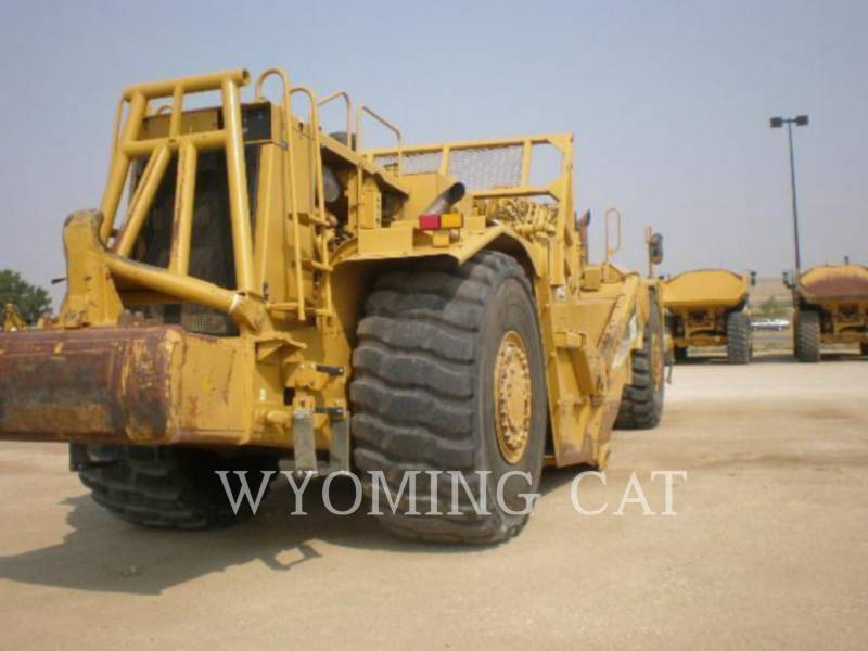 CATERPILLAR DECAPEUSES AUTOMOTRICES 627G equipment  photo 4
