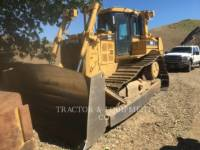 CATERPILLAR TRACTORES DE CADENAS D6R XW equipment  photo 2