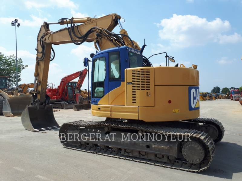 CATERPILLAR KOPARKI GĄSIENICOWE 321D CR equipment  photo 2