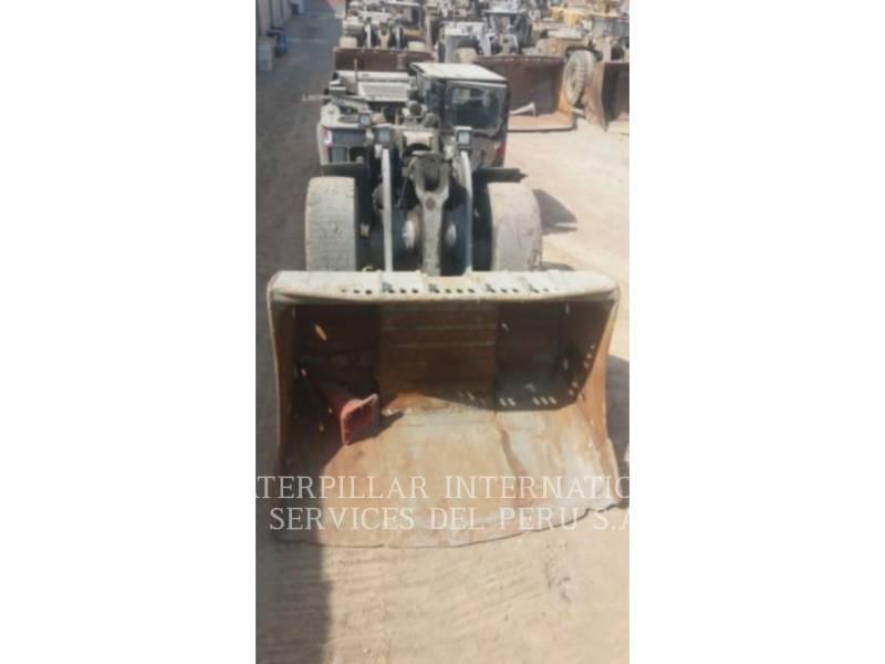 CATERPILLAR UNDERGROUND MINING LOADER R1600H equipment  photo 12
