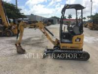 Caterpillar EXCAVATOARE PE ŞENILE 301.7DCR equipment  photo 2