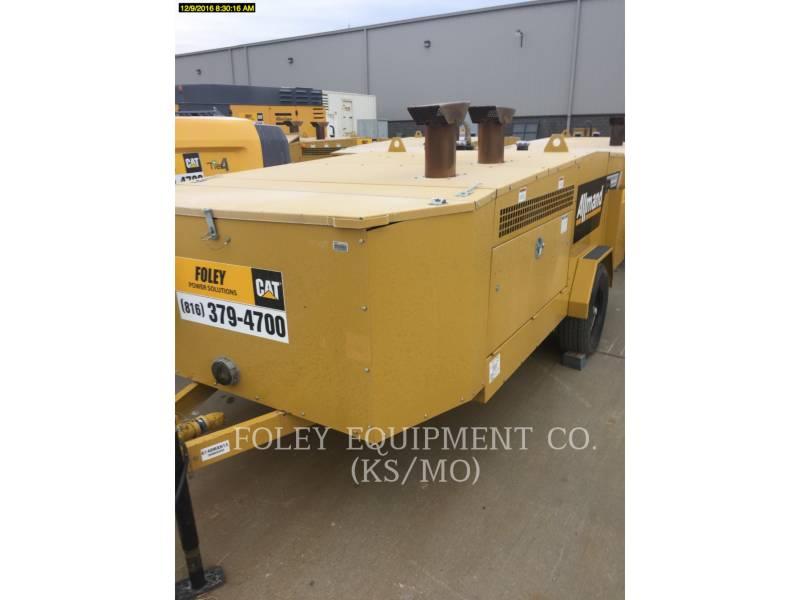 ALLMAND TEMPERATURE CONTROL HEATD1M equipment  photo 1