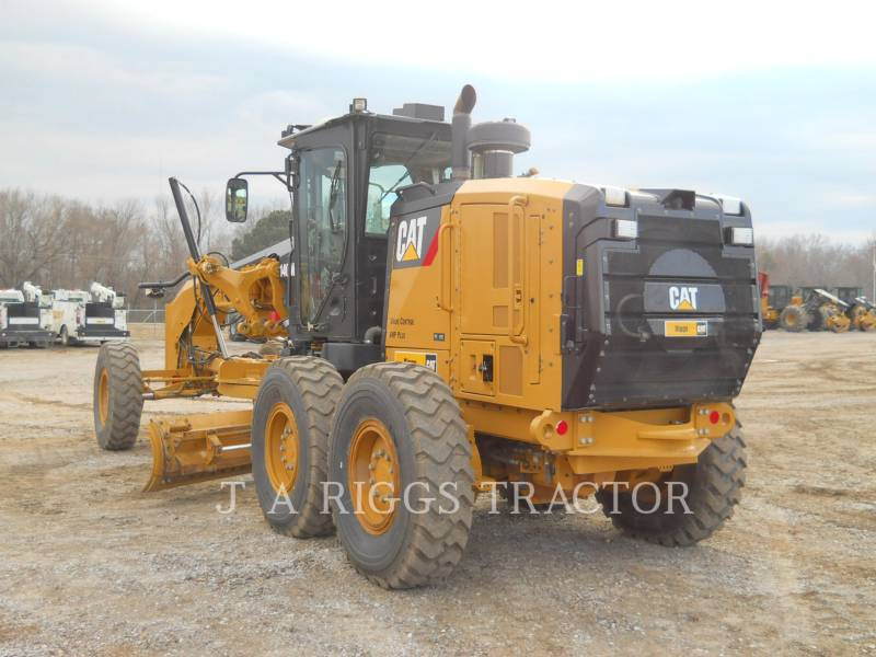 CATERPILLAR RÓWNIARKI SAMOBIEŻNE 140M LC14 equipment  photo 2