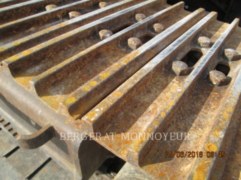 CATERPILLAR KETTEN-HYDRAULIKBAGGER 321D CR equipment  photo 19