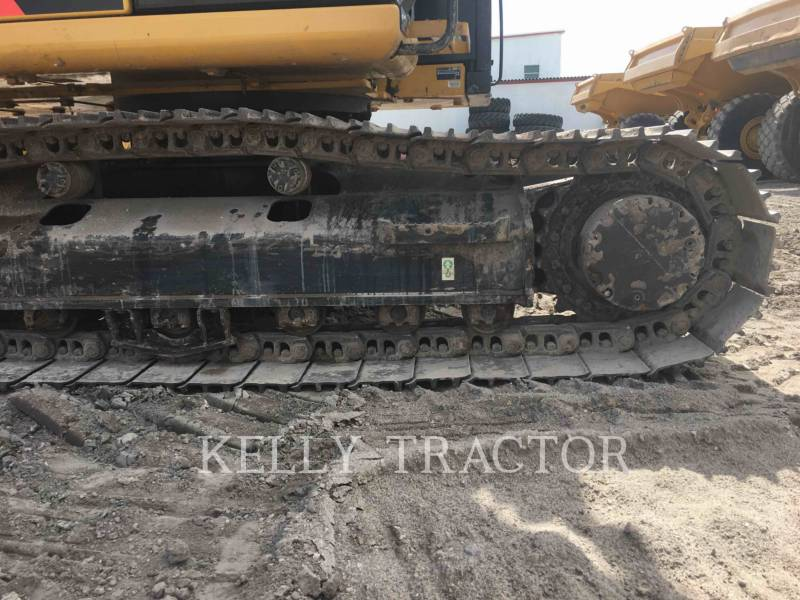 CATERPILLAR EXCAVADORAS DE CADENAS 316EL equipment  photo 12