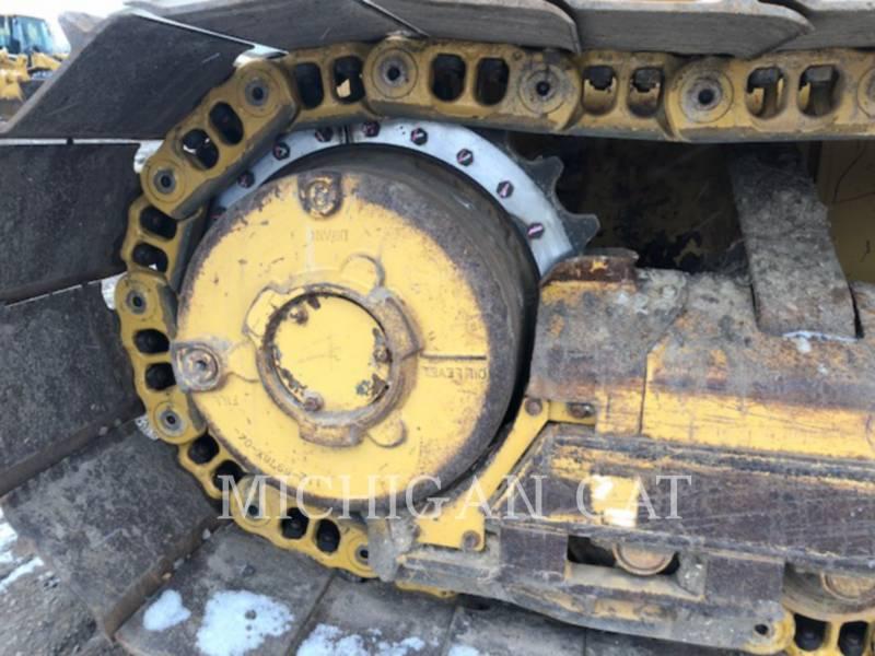 CATERPILLAR KETTENDOZER D4GL equipment  photo 22