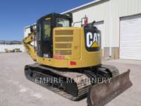 CATERPILLAR KETTEN-HYDRAULIKBAGGER 314ELCR equipment  photo 3