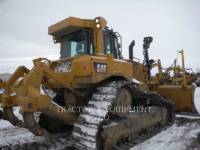 CATERPILLAR TRATTORI CINGOLATI D6T XWVPAT equipment  photo 3