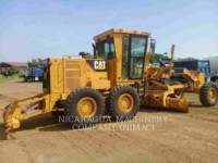 CATERPILLAR MOTORGRADER 120K equipment  photo 13