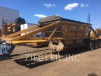Equipment photo TRAILKING TKBD22403 TRAILERS 1