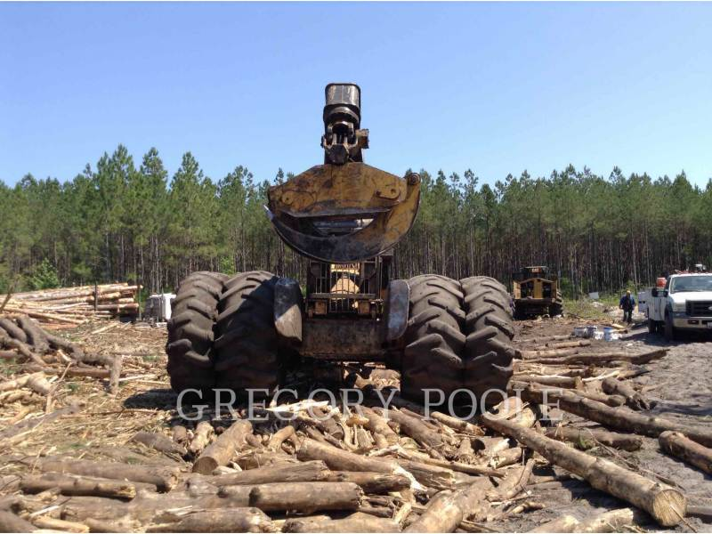 CATERPILLAR FORESTAL - ARRASTRADOR DE TRONCOS 525C equipment  photo 6