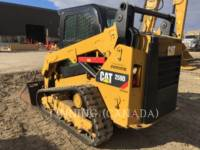 CATERPILLAR MULTI TERRAIN LOADERS 259DLRC equipment  photo 3
