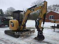 CATERPILLAR TRACK EXCAVATORS 304ECR equipment  photo 1