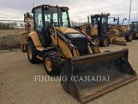 Equipment photo Caterpillar 420F2ITLRC BULDOEXCAVATOARE 1