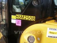 CATERPILLAR TRACK EXCAVATORS 305E2 equipment  photo 3