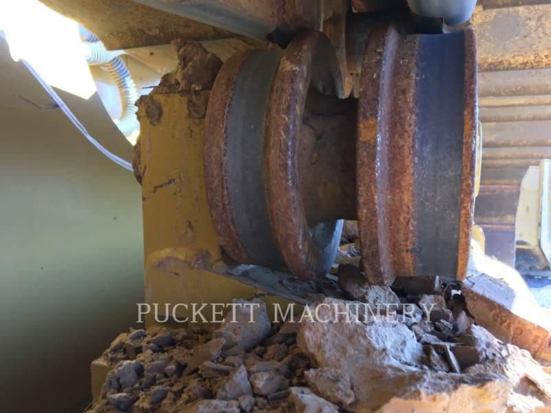 CATERPILLAR TRACTORES DE CADENAS D 6 K2 LGP equipment  photo 14