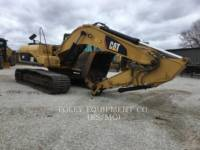 CATERPILLAR トラック油圧ショベル 320DL equipment  photo 2
