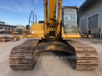 KOMATSU PELLES SUR CHAINES PC400LC-7L equipment  photo 12