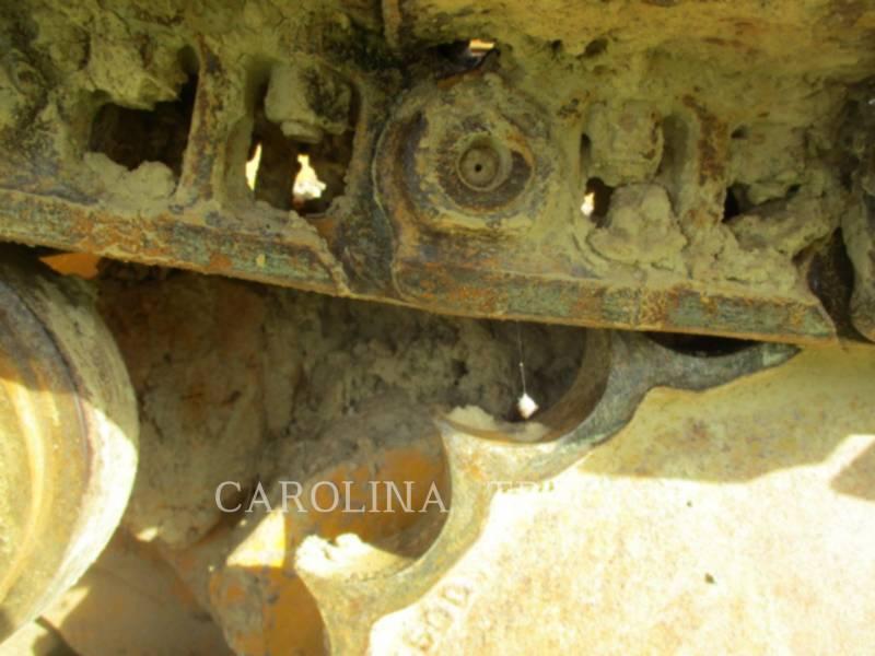 JOHN DEERE TRATORES DE ESTEIRAS 550G equipment  photo 10