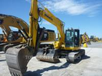 Equipment photo KOMATSU PC138USLC KOPARKI GĄSIENICOWE 1