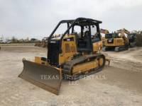CATERPILLAR TRACK TYPE TRACTORS D 4 K XL equipment  photo 1