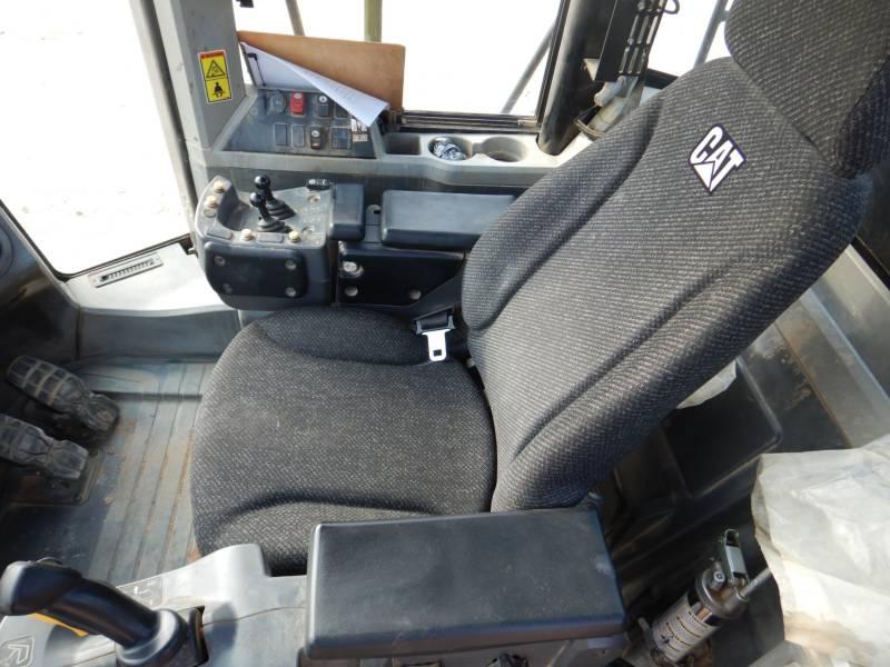 CATERPILLAR RADLADER/INDUSTRIE-RADLADER 966 M equipment  photo 12