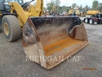 CATERPILLAR WHEEL LOADERS/INTEGRATED TOOLCARRIERS 938K H3RQ equipment  photo 8