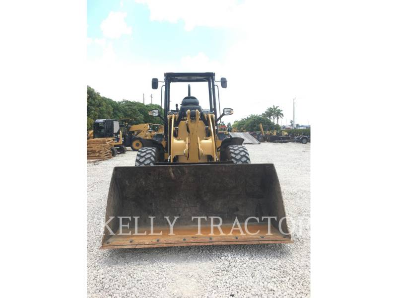 CATERPILLAR CARGADORES DE RUEDAS 914K equipment  photo 8