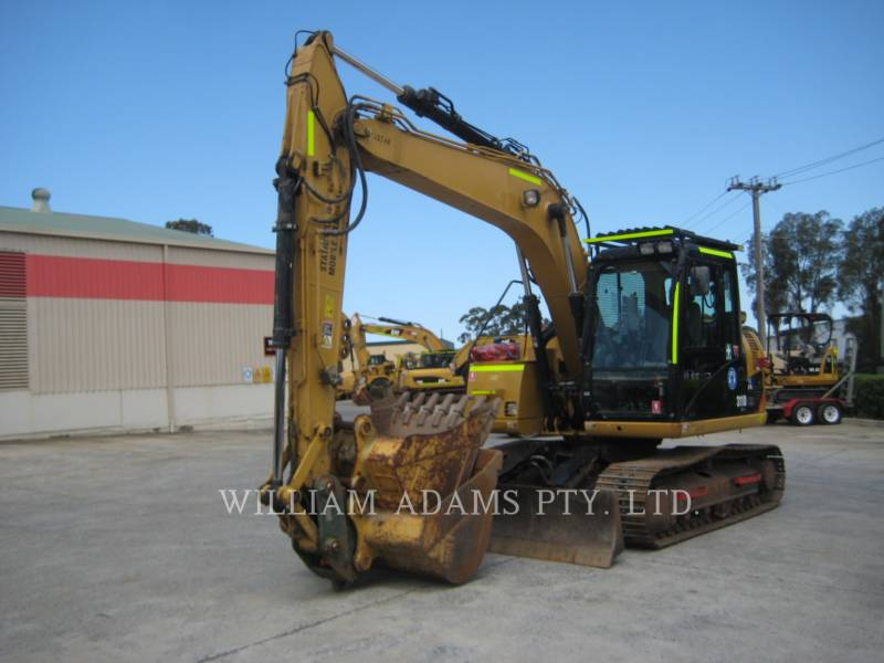 CATERPILLAR EXCAVADORAS DE CADENAS 311 D LRR equipment  photo 3