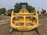 CATERPILLAR WHEEL LOADERS/INTEGRATED TOOLCARRIERS 950FII equipment  photo 7