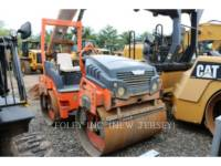 HAMM GMBH COMPACTADORES HD14W equipment  photo 4