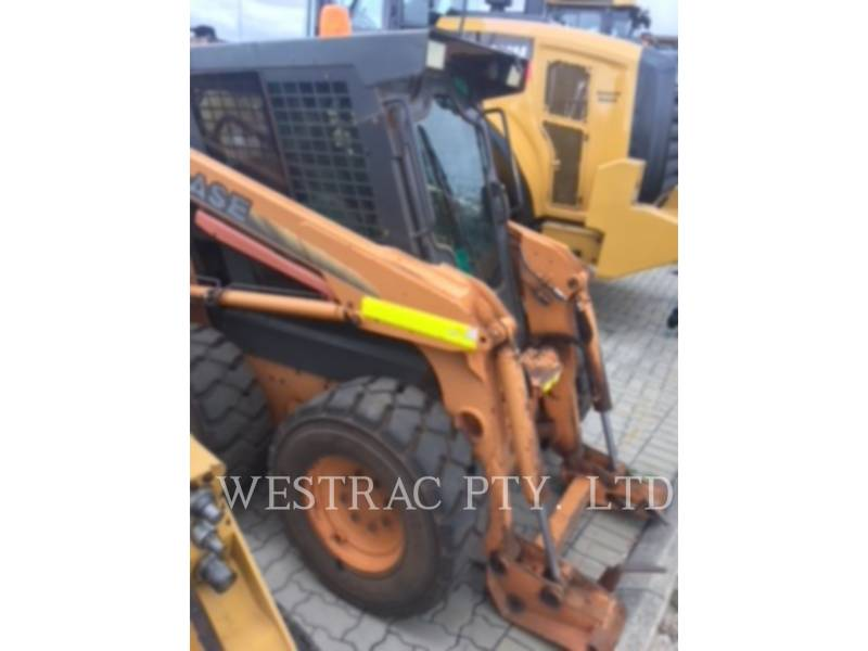 CASE SKID STEER LOADERS 430 equipment  photo 5