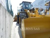 CATERPILLAR WHEEL LOADERS/INTEGRATED TOOLCARRIERS 950L equipment  photo 3
