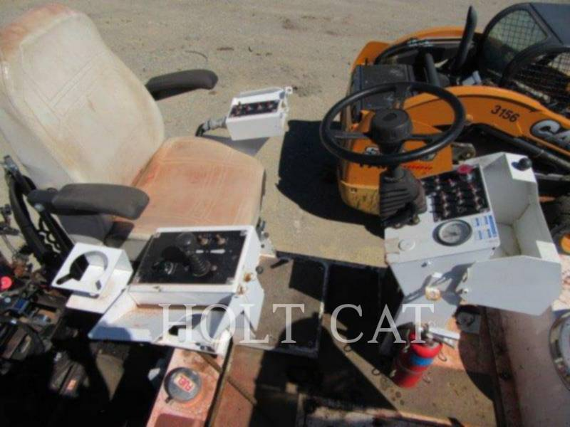 ROADTEC ASPHALT PAVERS RB170 equipment  photo 7