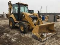 CATERPILLAR BACKHOE LOADERS 420F E TH equipment  photo 2