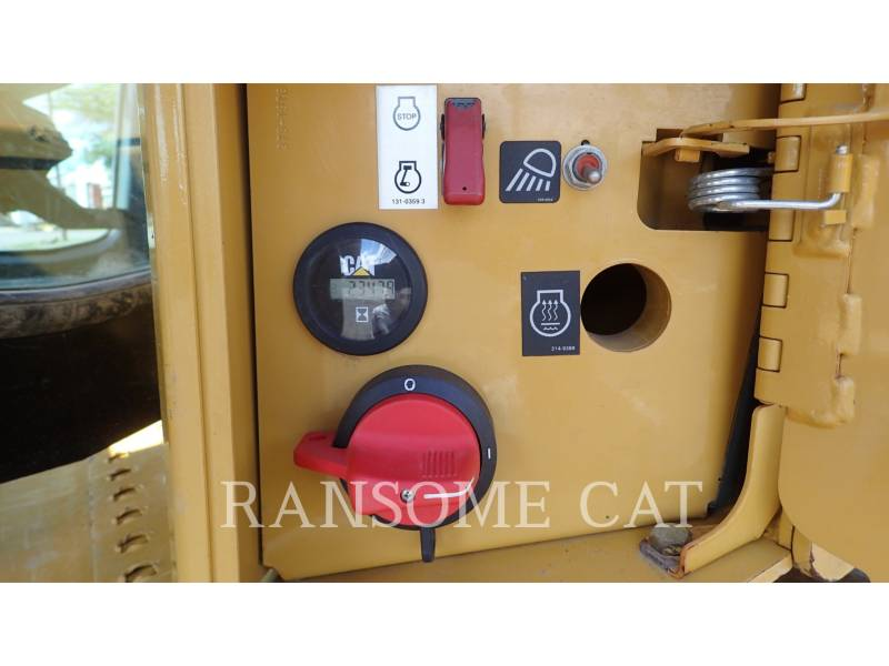 CATERPILLAR TRACTEURS SUR CHAINES D6TXWVPAT equipment  photo 20