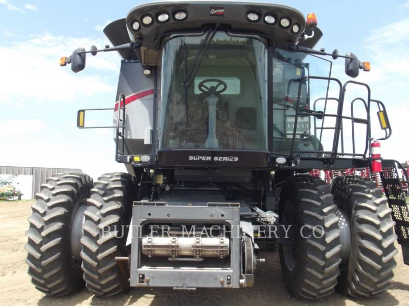 GLEANER KOMBAJNY S78 equipment  photo 4