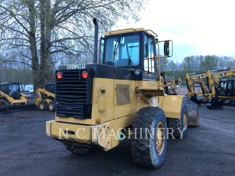 CATERPILLAR WHEEL LOADERS/INTEGRATED TOOLCARRIERS IT28 equipment  photo 2
