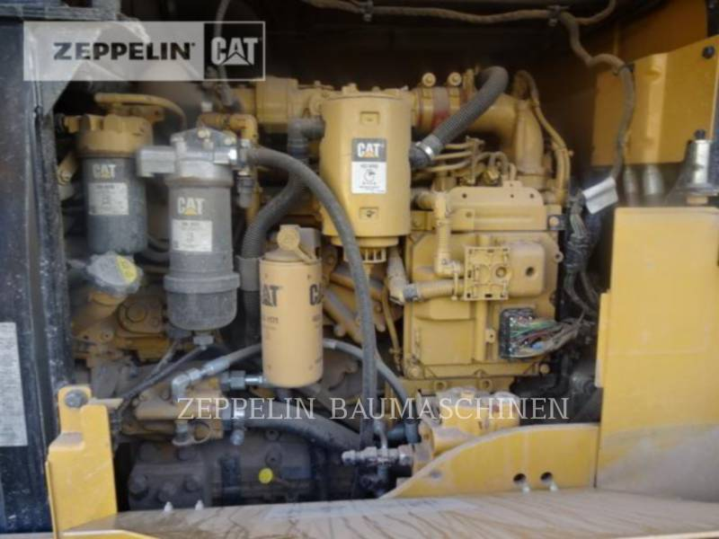 CATERPILLAR CARGADORES DE RUEDAS 938K equipment  photo 23