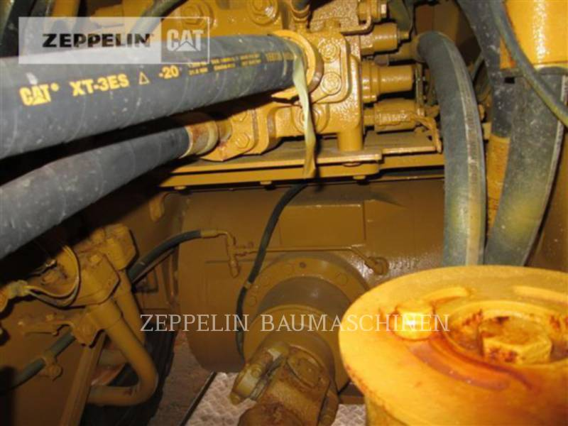 CATERPILLAR WHEEL LOADERS/INTEGRATED TOOLCARRIERS 966K equipment  photo 19