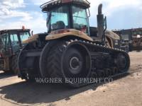AGCO TRACTEURS AGRICOLES MT865C equipment  photo 4