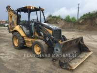 CATERPILLAR CHARGEUSES-PELLETEUSES 420 E IT equipment  photo 1