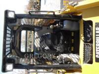 CATERPILLAR DELTALADER 259B3 equipment  photo 1