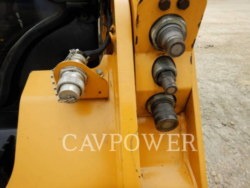 CATERPILLAR MULTITERREINLADERS 259D equipment  photo 14