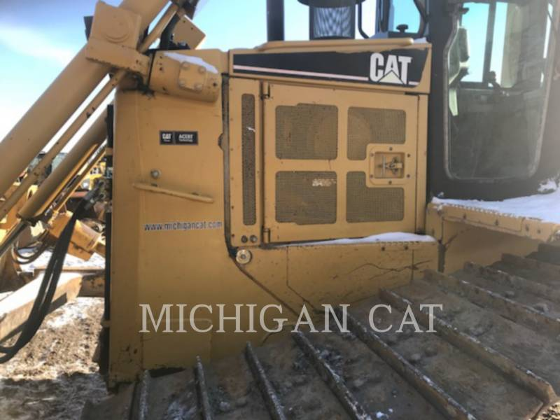 CATERPILLAR TRACK TYPE TRACTORS D6RL C equipment  photo 9