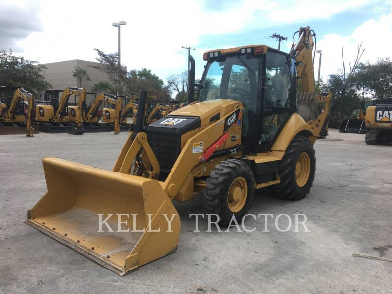 CATERPILLAR TERNE 430FST equipment  photo 1