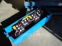GENIE INDUSTRIES SOLLEVATORI A PANTOGRAFO GS2032 equipment  photo 8