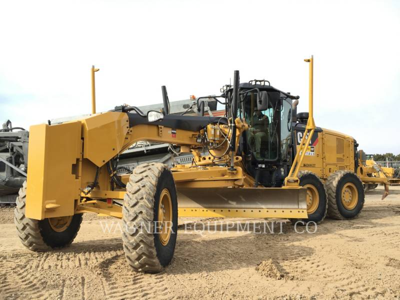 Caterpillar AUTOGREDERE 12M3 equipment  photo 1